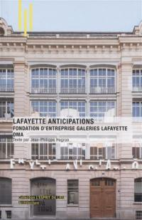 Lafayette anticipations