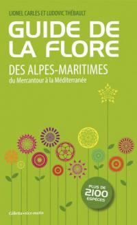 Guide de la flore des Alpes-Maritimes