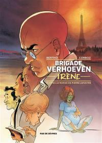 Brigade Verhoeven. Volume 2, Irène