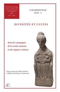 Divinités et cultes