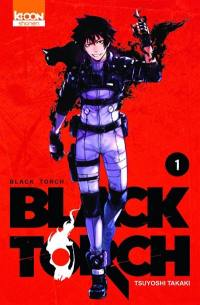 Black torch. Volume 1