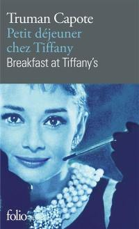 Petit déjeuner chez Tiffany = Breakfast at Tiffany's