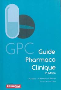 Guide pharmaco-clinique