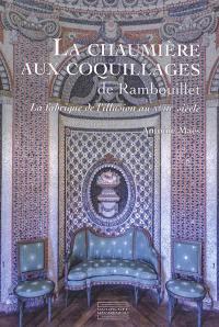 La Chaumière aux coquillages de Rambouillet