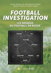 Football investigation