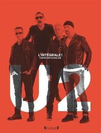 U2 : l'intégrale !