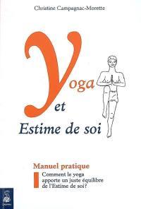 Yoga et estime de soi