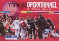 Mémento opérationnel du secours à personnes