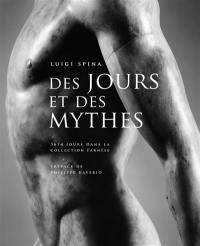 Des jours et des mythes : marbres sculptés de la collection Farnèse