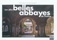 Les plus belles abbayes de France