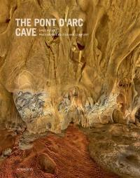 The Pont d'Arc cave