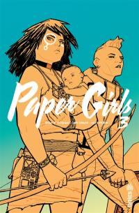 Paper girls. Volume 3,