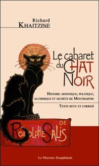 Le cabaret du Chat noir