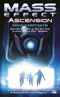 Mass effect. Volume 2, Ascension