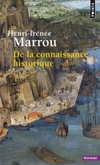 De la connaissance historique
