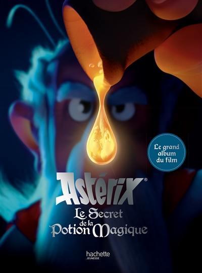 Astérix, le secret de la potion magique