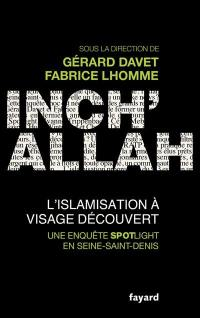 Inch' Allah