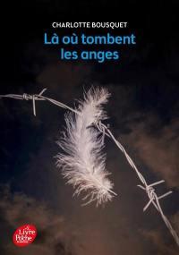 Là où tombent les anges