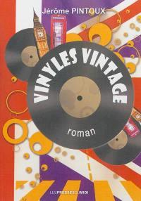 Vinyles vintage