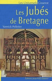 Les jubés de Bretagne