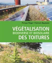 Manuel de végétalisation des toitures