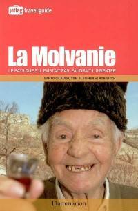 La Molvanie : le pays que s'il existait pas, il faudrait l'inventer