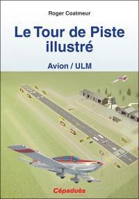 Le tour de piste illustré (avion, ULM)