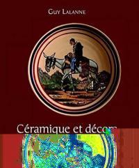 Céramique et décors basques