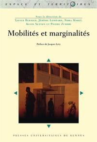 Mobilités et marginalités
