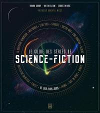 Le guide des séries de science-fiction