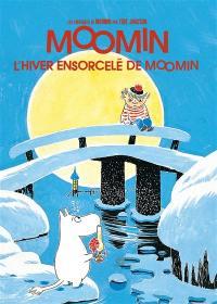 Les aventures de Moomin, L'hiver ensorcelé de Moomin