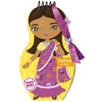 Ashna en Inde