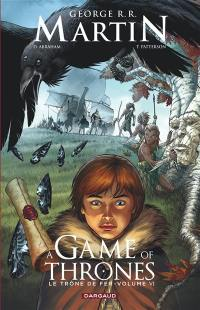 A game of thrones. Volume 6,