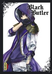 Black Butler. Volume 24