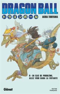 Dragon ball. Volume 9, Sangohan