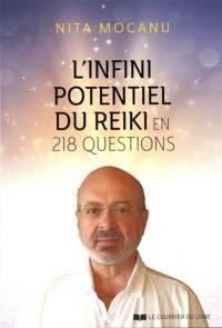L'infini potentiel du reiki