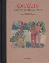 Ancien culte mahorie