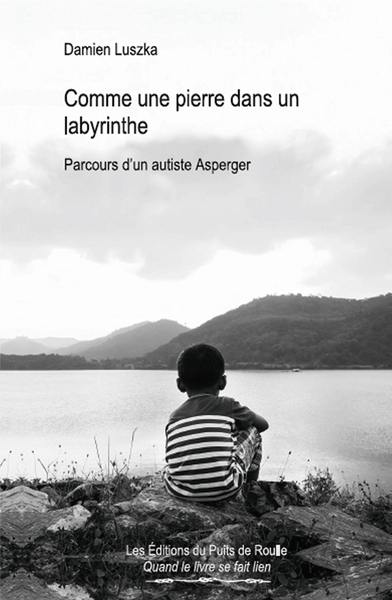 Comme une pierre dans un labyrinthe : parcours d'un autiste Asperger
