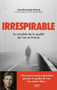 Irrespirable