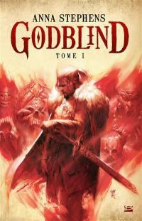 Godblind. Volume 1