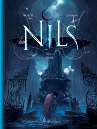 Nils. Volume 2, Cyan