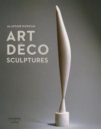 Art déco : sculptures