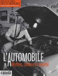 Revue des deux mondes, hors-série patrimoine, L'automobile