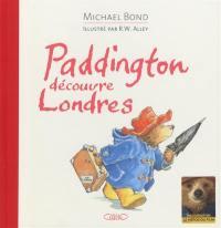 Paddington découvre Londres