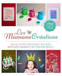Les mamans créatives