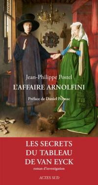 L'affaire Arnolfini