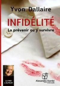 L'infidélité