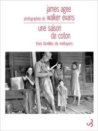 Une saison de coton