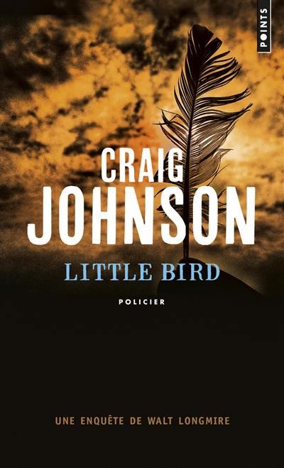 Une enquête de Walt Longmire, Little bird