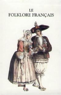 Le folklore français